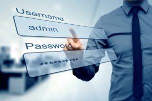 Página web y protección de datos