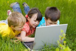 Protege los datos de menores