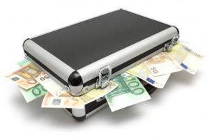Otro método de pago: dinero virtual
