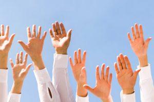 Huella dactilar para control horario de los empleados