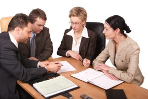 Compromisos de representantes de los trabajadores