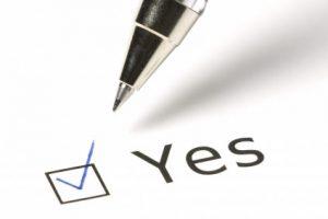 Opt-in y opt-out: cuál es cuál y cuándo aplicarlo