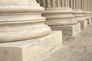 Sanción en el caso de dos infracciones concurrentes