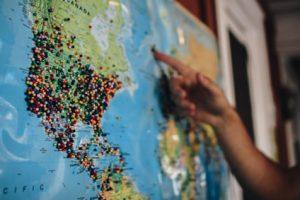 Geolocalización y Reglamento Europeo
