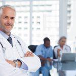 Impedir el envío de datos médicos cuando la ley lo ampara