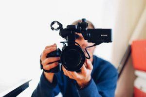 La fotografía es un dato personal