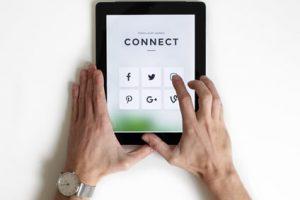 Buenas prácticas sobre el uso de redes sociales