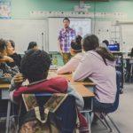 Sector educativo y protección de datos