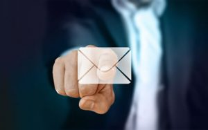 Configurar correctamente firma del email