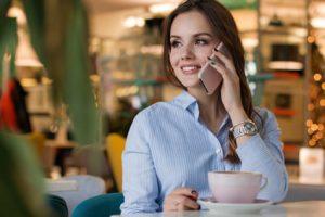 Proteger tu teléfono móvil y los datos