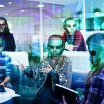 Reuniones virtuales y privacidad