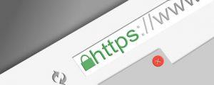 Certificado de seguridad en la web