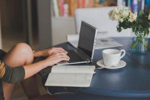 Blogger y protección de datos