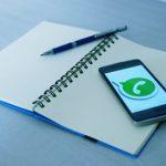 Europa abandona el whatsapp