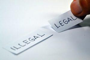 Aspectos legales para proteger tu web
