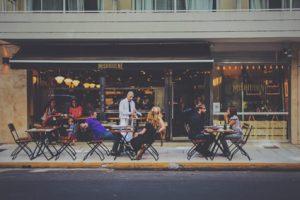 Bares y restaurantes y gestión de protección de datos