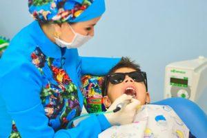 Clínicas dentales y protección de datos