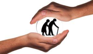 Residencias de ancianos y protección de datos